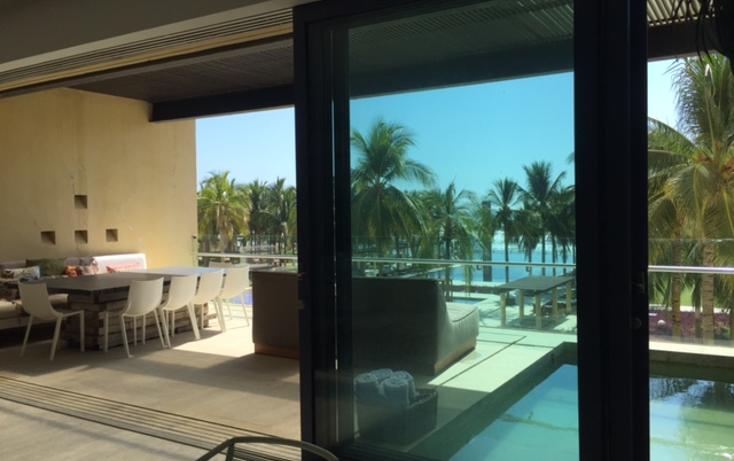 Foto de departamento en venta en  , playa diamante, acapulco de ju?rez, guerrero, 1644590 No. 23