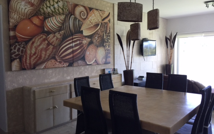 Foto de departamento en renta en  , playa diamante, acapulco de juárez, guerrero, 1644682 No. 01