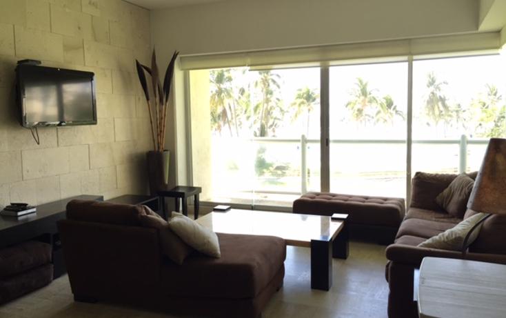 Foto de departamento en renta en  , playa diamante, acapulco de juárez, guerrero, 1644682 No. 02
