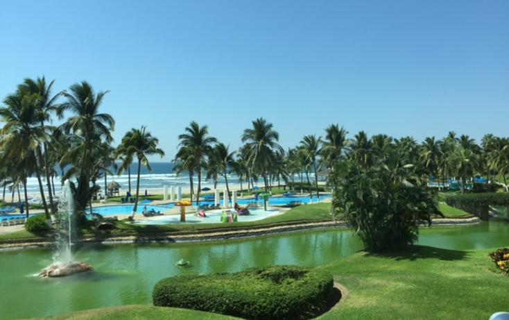 Foto de departamento en renta en  , playa diamante, acapulco de juárez, guerrero, 1644682 No. 03