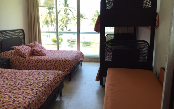 Foto de departamento en renta en  , playa diamante, acapulco de ju?rez, guerrero, 1644682 No. 06