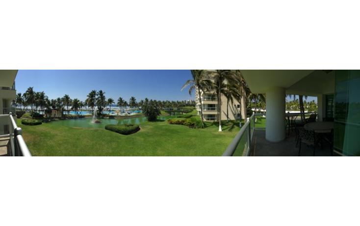 Foto de departamento en renta en  , playa diamante, acapulco de ju?rez, guerrero, 1644682 No. 09