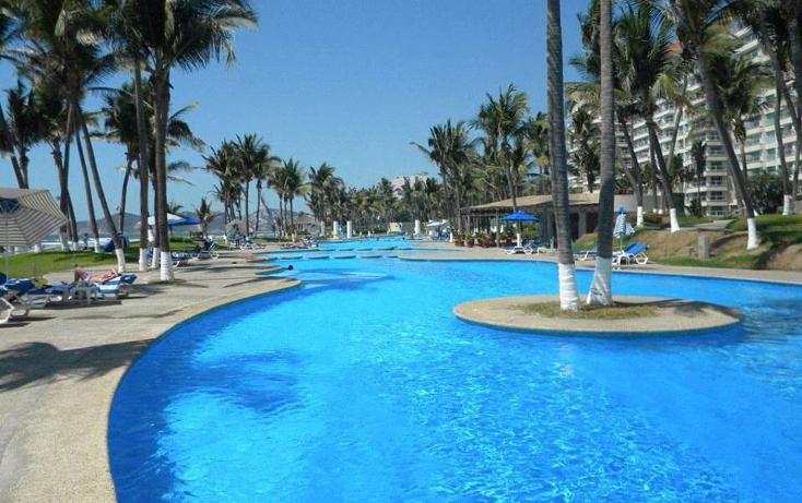 Foto de departamento en renta en  , playa diamante, acapulco de juárez, guerrero, 1656914 No. 01