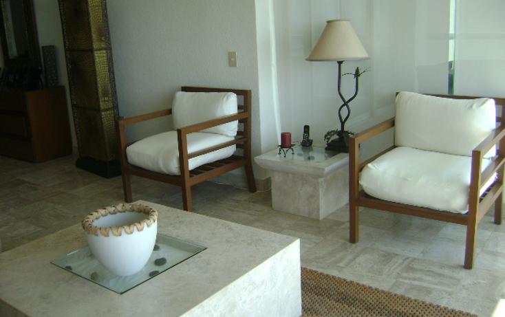 Foto de departamento en renta en  , playa diamante, acapulco de juárez, guerrero, 1656914 No. 04