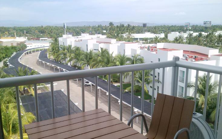 Foto de departamento en renta en  , playa diamante, acapulco de ju?rez, guerrero, 1675094 No. 10