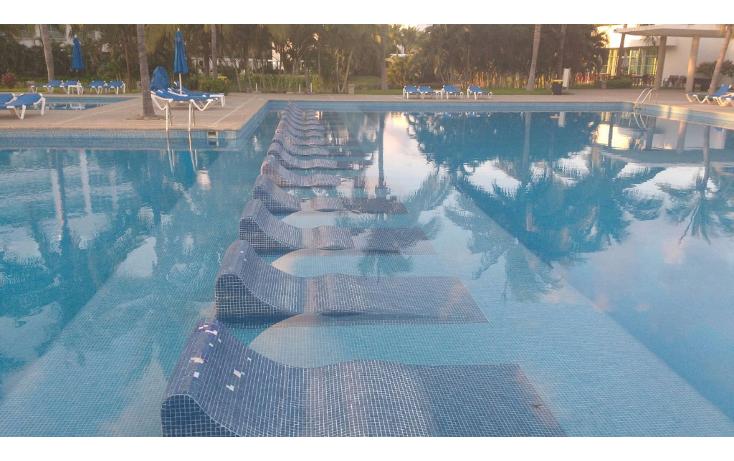 Foto de departamento en renta en  , playa diamante, acapulco de ju?rez, guerrero, 1675094 No. 12