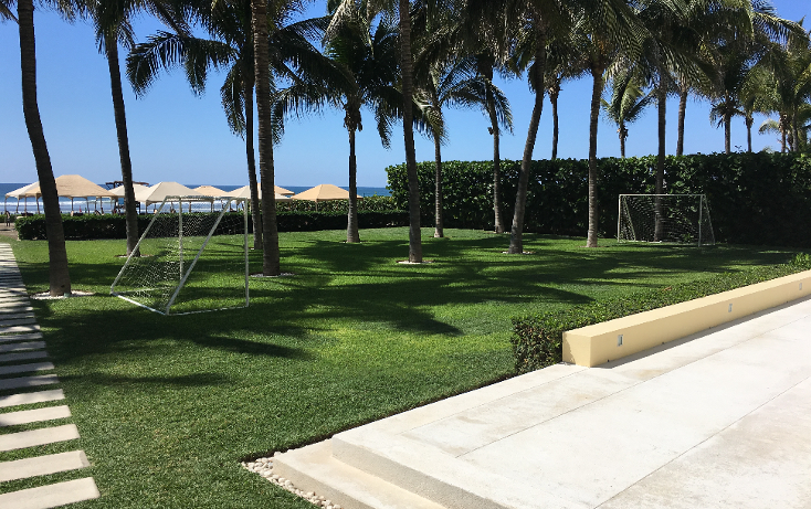 Foto de departamento en venta en  , playa diamante, acapulco de ju?rez, guerrero, 1678284 No. 17