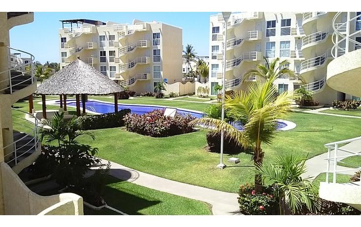 Foto de departamento en venta en  , playa diamante, acapulco de ju?rez, guerrero, 1685173 No. 01