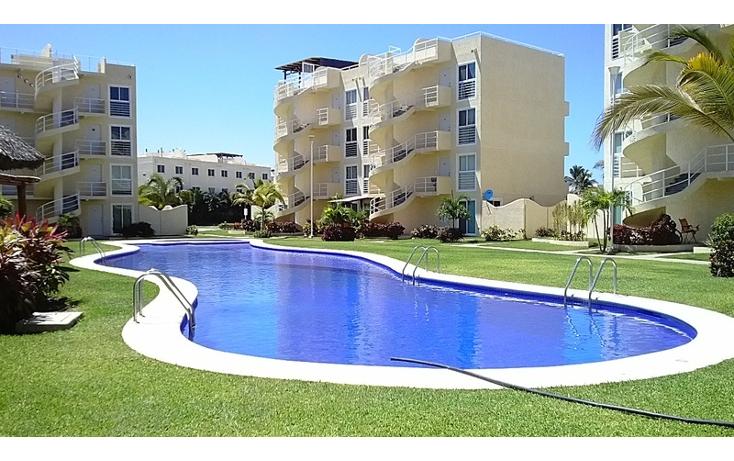 Foto de departamento en venta en  , playa diamante, acapulco de ju?rez, guerrero, 1685173 No. 02