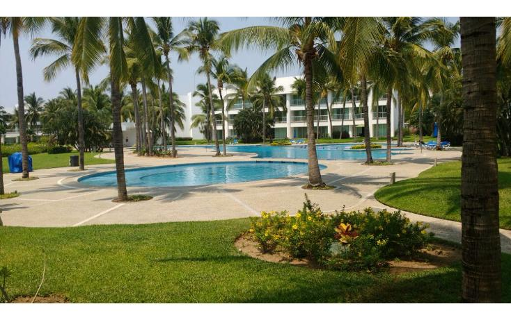 Foto de departamento en renta en  , playa diamante, acapulco de juárez, guerrero, 1691688 No. 01