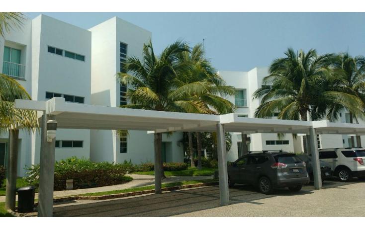 Foto de departamento en renta en  , playa diamante, acapulco de juárez, guerrero, 1691688 No. 02