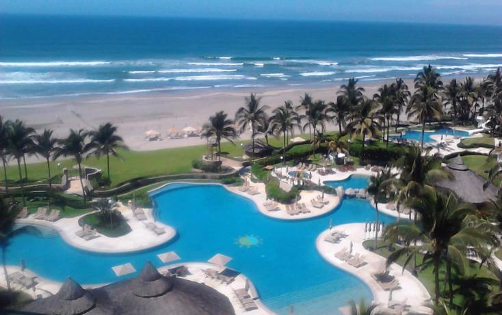 Foto de departamento en venta en  , playa diamante, acapulco de ju?rez, guerrero, 1692280 No. 01