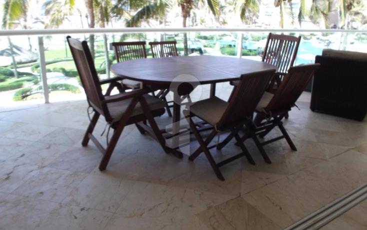 Foto de departamento en venta en  , playa diamante, acapulco de ju?rez, guerrero, 1692280 No. 03