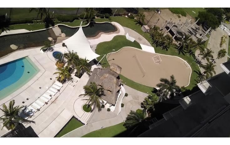 Foto de departamento en venta en  , playa diamante, acapulco de juárez, guerrero, 1700544 No. 19
