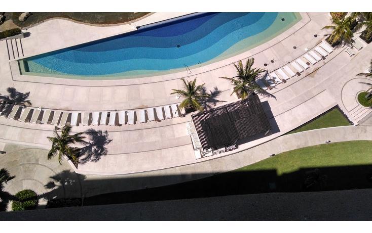 Foto de departamento en venta en  , playa diamante, acapulco de juárez, guerrero, 1700544 No. 20