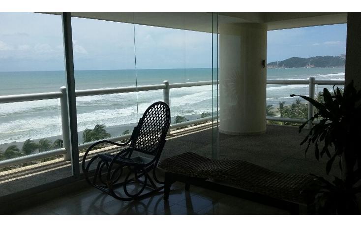 Foto de departamento en venta en  , playa diamante, acapulco de juárez, guerrero, 1704430 No. 04