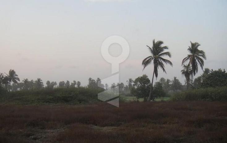 Foto de terreno habitacional en venta en  , playa diamante, acapulco de juárez, guerrero, 1732922 No. 05