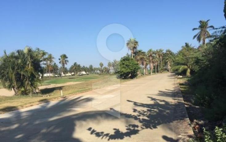 Foto de terreno habitacional en venta en  , playa diamante, acapulco de juárez, guerrero, 1732922 No. 06