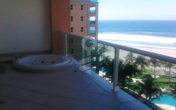 Foto de departamento en venta en  , playa diamante, acapulco de juárez, guerrero, 1736726 No. 02