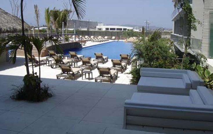Foto de departamento en renta en  , playa diamante, acapulco de ju?rez, guerrero, 1759994 No. 01