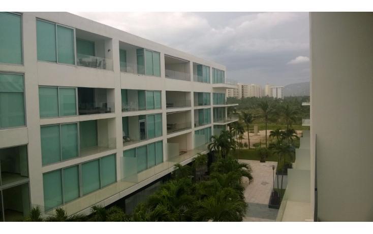 Foto de departamento en renta en  , playa diamante, acapulco de juárez, guerrero, 1771376 No. 03