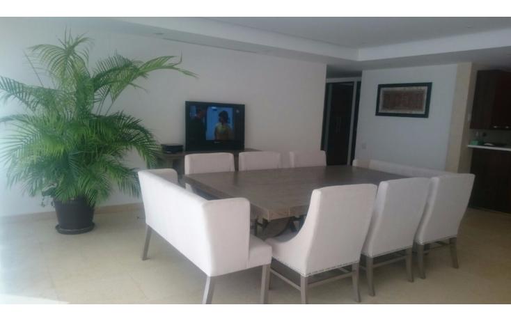 Foto de departamento en renta en  , playa diamante, acapulco de juárez, guerrero, 1771580 No. 04