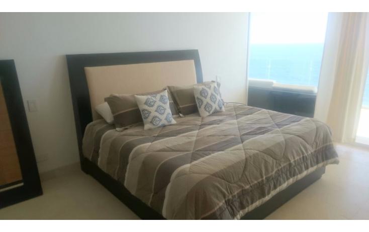 Foto de departamento en renta en  , playa diamante, acapulco de juárez, guerrero, 1771580 No. 07