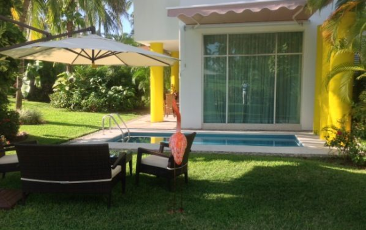 Foto de casa en renta en  , playa diamante, acapulco de juárez, guerrero, 1786974 No. 07