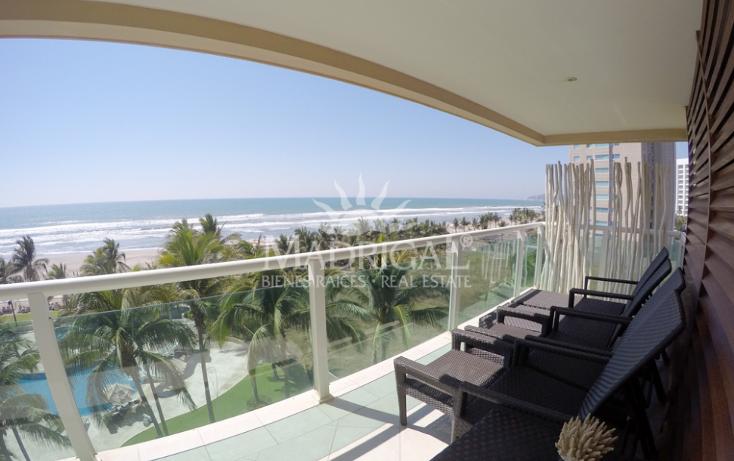 Foto de departamento en venta en  , playa diamante, acapulco de juárez, guerrero, 1793606 No. 02