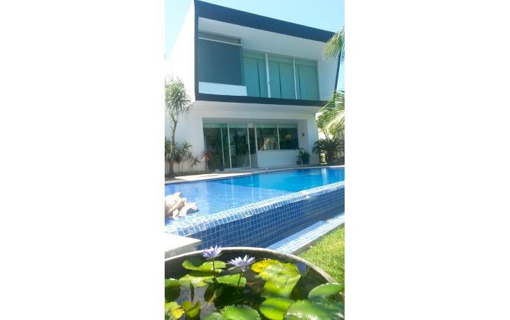 Foto de casa en renta en  , playa diamante, acapulco de ju?rez, guerrero, 1865124 No. 01