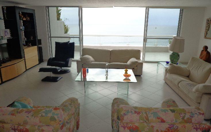 Foto de departamento en venta en, playa diamante, acapulco de juárez, guerrero, 1870968 no 05