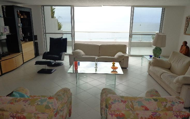 Foto de departamento en venta en  , playa diamante, acapulco de juárez, guerrero, 1870968 No. 05