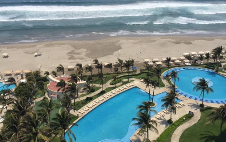 Foto de departamento en renta en  , playa diamante, acapulco de ju?rez, guerrero, 1896572 No. 01