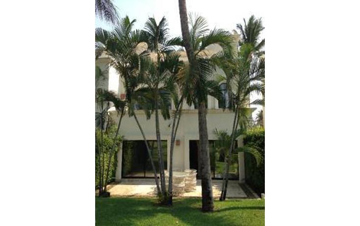 Foto de casa en venta en  , playa diamante, acapulco de ju?rez, guerrero, 1910135 No. 01