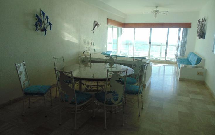 Foto de departamento en renta en  , playa diamante, acapulco de juárez, guerrero, 1957372 No. 04