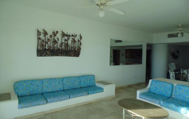 Foto de departamento en renta en  , playa diamante, acapulco de juárez, guerrero, 1957372 No. 12