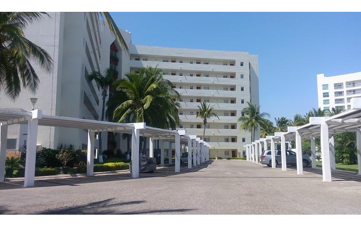 Foto de departamento en venta en  , playa diamante, acapulco de ju?rez, guerrero, 1973299 No. 02