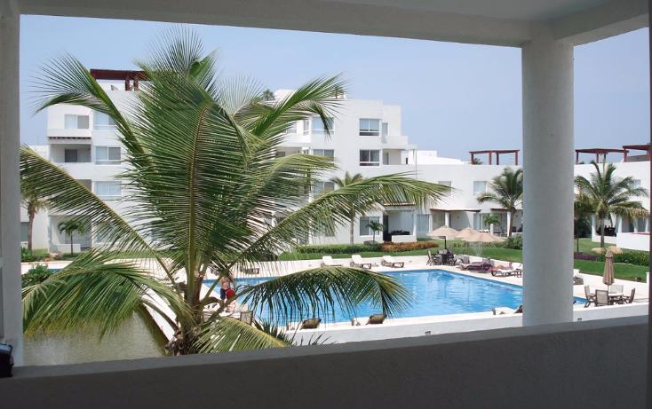 Foto de departamento en renta en  , playa diamante, acapulco de juárez, guerrero, 1975966 No. 01