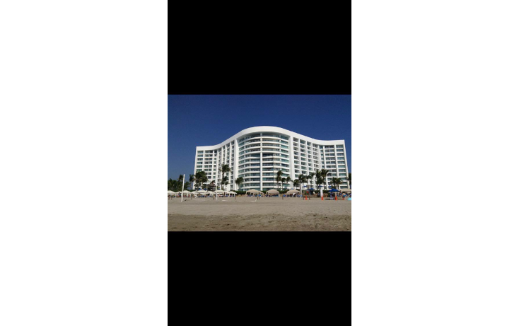 Foto de departamento en venta en  , playa diamante, acapulco de juárez, guerrero, 1993680 No. 01