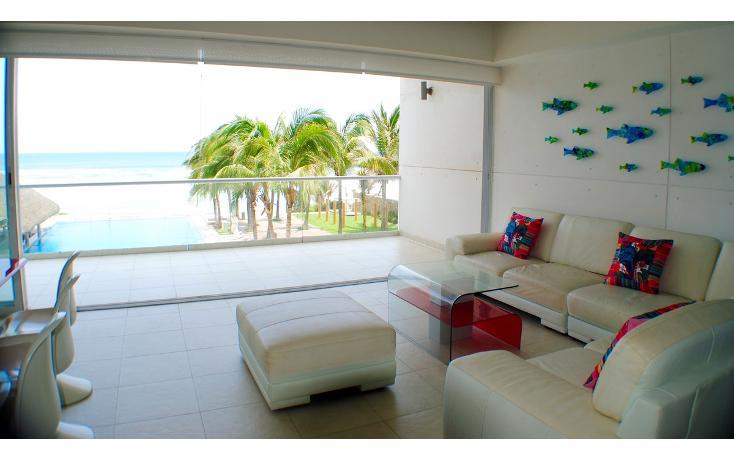 Foto de departamento en renta en  , playa diamante, acapulco de juárez, guerrero, 2011790 No. 02
