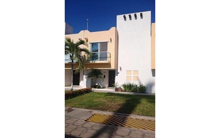 Foto de casa en venta en  , playa diamante, acapulco de ju?rez, guerrero, 2016010 No. 01