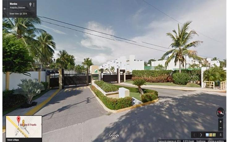 Foto de casa en venta en  , playa diamante, acapulco de ju?rez, guerrero, 2016010 No. 02