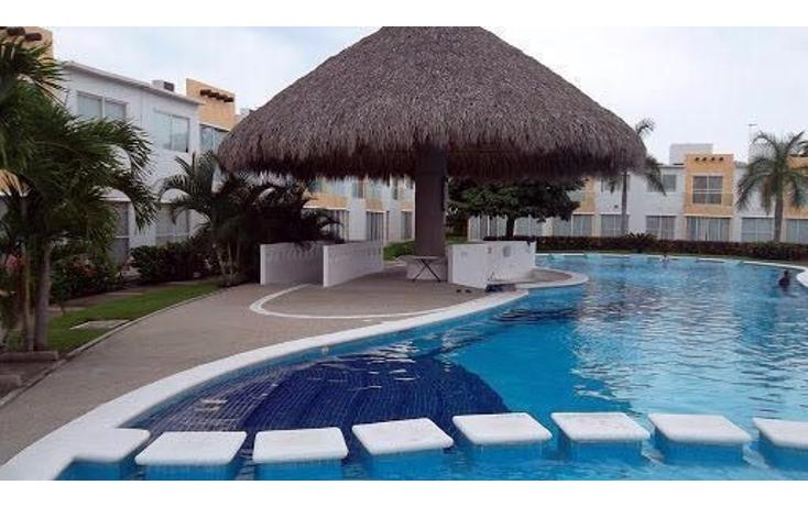Foto de casa en venta en  , playa diamante, acapulco de ju?rez, guerrero, 2016010 No. 13