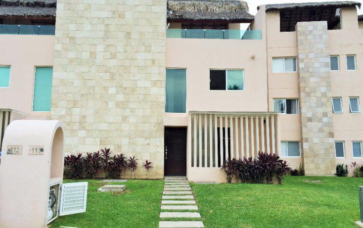 Foto de casa en condominio en venta en, playa diamante, acapulco de juárez, guerrero, 2023895 no 03