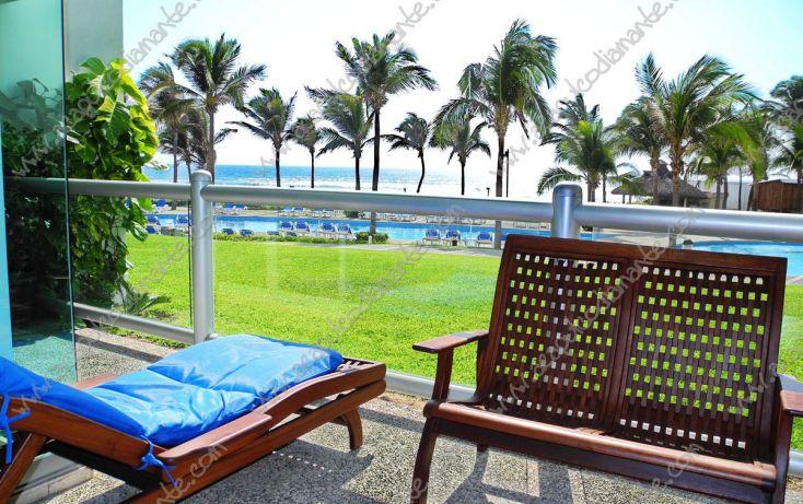 Foto de departamento en renta en, playa diamante, acapulco de juárez, guerrero, 2042605 no 01
