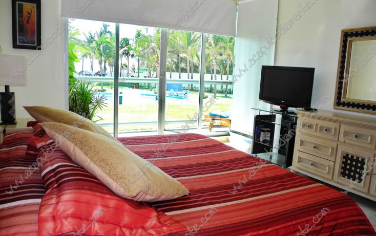 Foto de departamento en renta en, playa diamante, acapulco de juárez, guerrero, 2042605 no 04