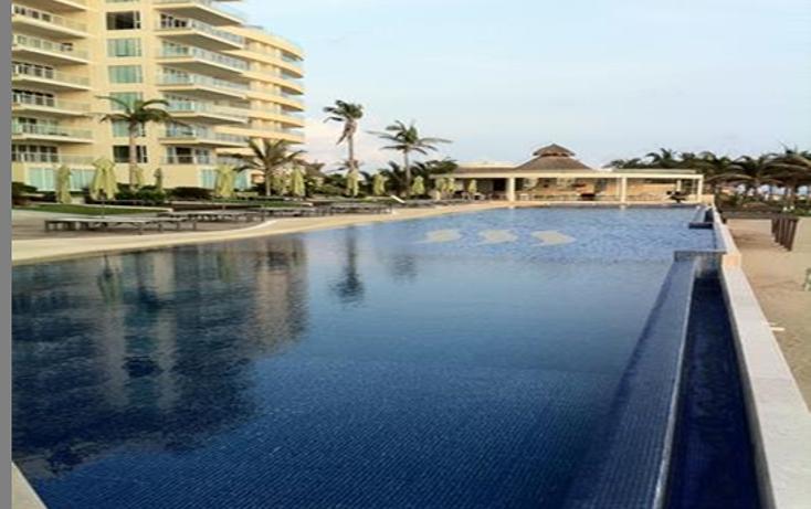 Foto de departamento en renta en  , playa diamante, acapulco de juárez, guerrero, 2635346 No. 01