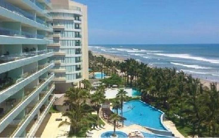 Foto de departamento en venta en  , playa diamante, acapulco de juárez, guerrero, 2642618 No. 01