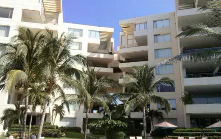 Foto de departamento en venta en  , playa diamante, acapulco de juárez, guerrero, 2643168 No. 02