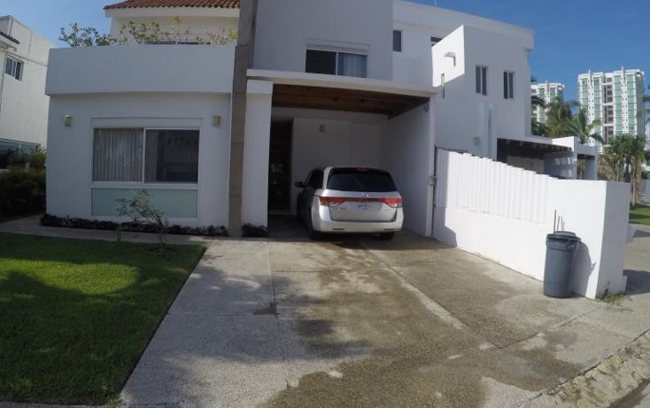 Foto de casa en renta en  , playa diamante, acapulco de juárez, guerrero, 2716612 No. 02